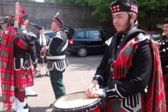 Lee Rigby Memorial March